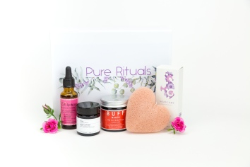 Pure Rituals Wellness Box 2 Alternative