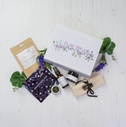 Pure Rituals Wellness Box