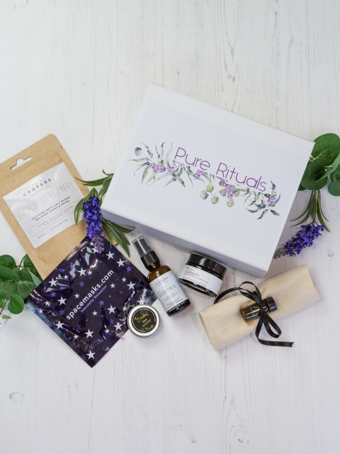 Pure Rituals Wellness Box